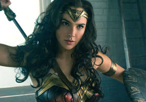 Maxim, focusing on strong women, names Gal Gadot to its 100 Hottest list