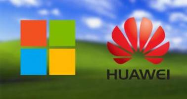 Microsoft and Intel Promise They Won't Abandon Huawei Devices Running Windows