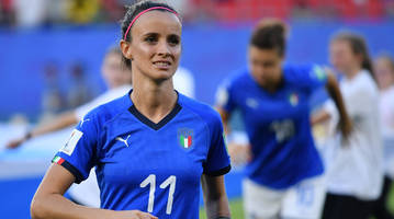 Italy vs. China Live Stream, TV Channel: Watch Women's World Cup