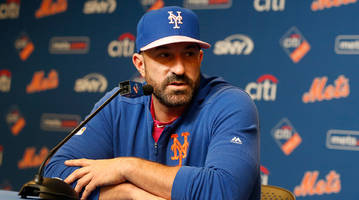 Mickey Callaway Should Have Been Fired for Reporter Confrontation