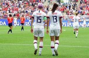 watch every goal of the knockout stage at the 2019 fifa women's world cup™