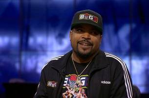 ice cube 'expects a better record than last year' for the raiders