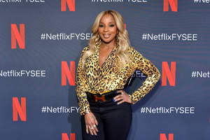 Mary J Blige Signs First-Look TV Deal With Lionsgate