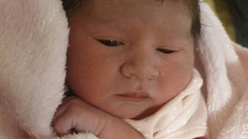 pink liverpool gig surprise baby 'gets party started'