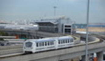 your airtrain rides are about to get a little pricier