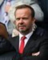 man utd chief ed woodward to make two key backroom changes after transfer nightmares