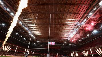 principality stadium: 20 memorable sporting moments in 20 years