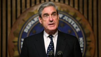 robert mueller agrees to testify publicly on russia investigation