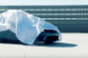 new video suggests dodge charger widebody coming soon