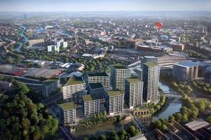 details revealed about what will be built on former arena site near temple meads