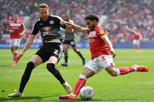 Bristol City confirm return of Jay Dasilva on permanent deal from Chelsea