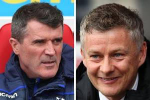 Manchester United return for Roy Keane after Nottingham Forest exit? That would be 'exciting' - but on one condition