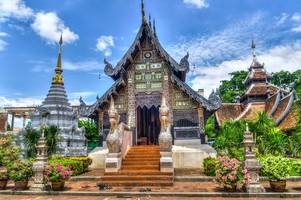 Buy cheap flights to Thailand, USA and Italy for just £1.99