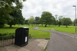 why dog walkers don't like the new bins and where they are