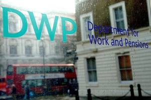 dwp is 'forcing parents to cut fresh food - and consider abortions' because of its two-child benefits limit - survey says