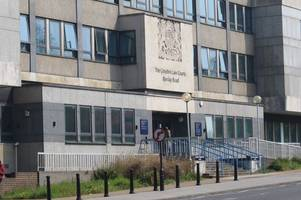 Live updates as we report on trials and cases from Croydon Magistrates' Court