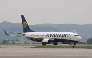 ryanair seeks to limit uk share holding with buyback amendment