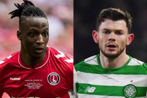 celtic, rangers and the hypocritical, arrogant garbage spouted by english clubs - craig swan