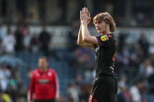 luca connell breaks silence on celtic and says playing in hoops would be 'an honour'