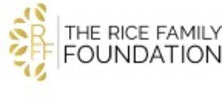 the rice family foundation to support local non-profit organizations