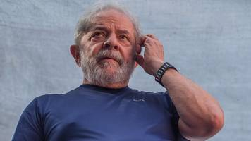 Lula: Brazil court rejects request to free ex-president pending appeal