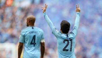 David Silva Reveals Plan to Leave Manchester City at End of 2019/20 Season