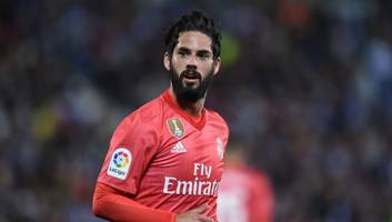 juventus eyeing blockbuster summer move for real madrid star isco