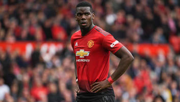 paul pogba: 5 options which make far more sense for real madrid than signing the frenchman