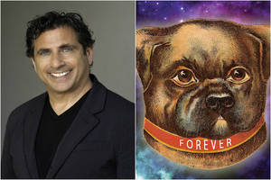 comedy podcast network forever dog names ex-turner vp gary reisman as ceo (exclusive)