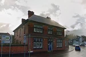 plan to turn old stapleford police station into offices is approved