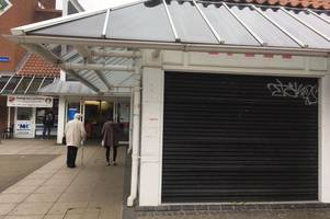 Survey reveals worrying number of empty business units in Lincoln