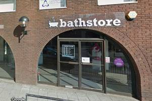what bathstore customers need to know as five kent stores set to close