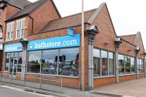 bathstore administration blows puts hundreds of jobs at risk across country