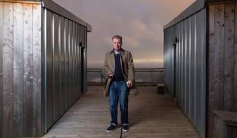 haste ye back: a highland journey with edwyn collins