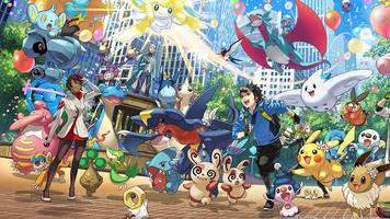 pokémon go celebrates third anniversary with tons of in-game events