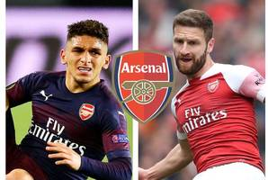 arsenal news and transfers live: decision made on mustafi, torreira makes milan admission