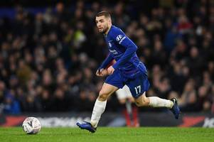 'We've spent more than Arsenal!' - Chelsea fans delighted at shock Mateo Kovacic deal