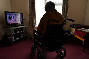 Almost 16,000 people in South Lanarkshire will be hit with TV bill