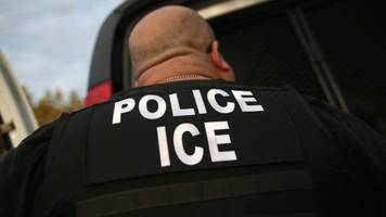 Trump Says ICE Raids Will Start Sometime After July 4