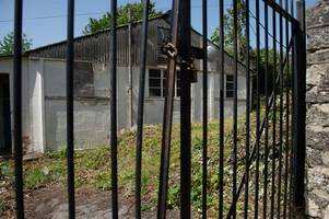 radstock school for sale after being abandoned for nearly 15 years