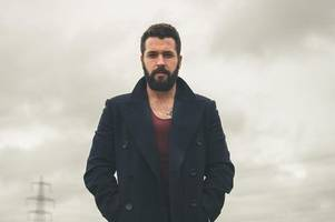 x-factor winner shayne ward to play an intimate gig in staffordshire
