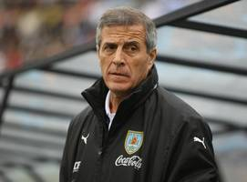 no excuses – tabarez offers no justification for uruguay's copa america exit