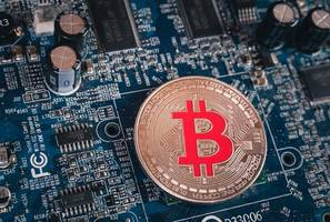 bitcoin miners are moving to this region due to favourable conditions