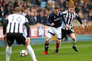 ryan tunnicliffe has a classy message for the millwall fans after leaving the lions