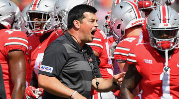 ryan day's first season at ohio state and other top storylines to watch as fall camps near