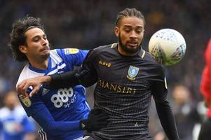 transfer rumours: chelsea man wanted by sheffield wednesday, crystal palace defender linked with middlesbrough
