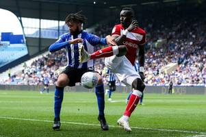 west brom chase benfica starlet, sheffield wednesday pursue chelsea defender - championship rumours