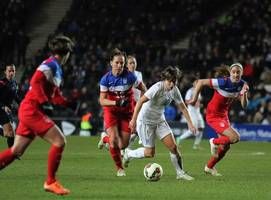 england vs usa prediction: how will women's world cup semi-final play out?