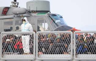 italian judge to rule on defiant migrant rescue ship captain