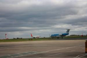 lake district airport to finally reopen this week